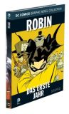 DC Comics Graphic Novel Collection 22: Robin - Das erste Jahr