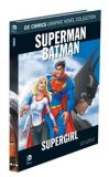DC Comics Graphic Novel Collection 23: Superman/Batman - Supergirl
