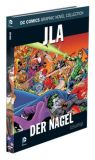 DC Comics Graphic Novel Collection 26: JLA - Der Nagel