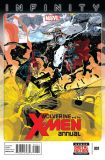 Wolverine and the X-Men (2011) Annual 01
