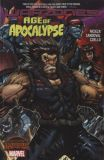 Age of Apocalypse (2015) TPB: Warzones!