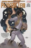 Princess Leia (2015) TPB