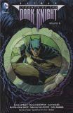 Batman: Legends of the Dark Knight (2012) TPB 05