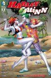 Harley Quinn (2014) 05: Hochzeit und andere Verbrechen