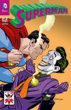 Superman (2012) 42 [Joker Variant]