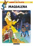 Harry und Platte 28: Magdalena