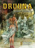 Serpieri Collection - Druuna 03: Mandragora / Aphrodisia (18+)