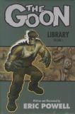 The Goon (2003) Library HC 01