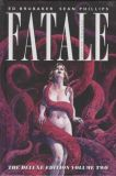Fatale (2012) The Deluxe Edition HC 02