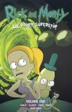 Rick and Morty: Lil Poopy Superstar (2016) TPB