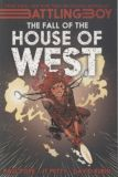 The Fall of the House of West (2015) TB