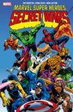 Marvel Super Heroes: Secret Wars