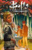 Buffy the Vampire Slayer - Die 10. Staffel 02: Wünsche