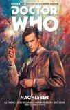 Doctor Who: Der Elfte Doctor (2015) 01: Nachleben