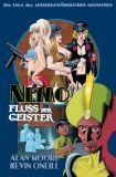 Die Liga der aussergewöhnlichen Gentlemen (2008) Nemo - Fluß der Geister