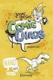 Jonas großes Comic Chaos