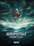 Aeropostale - Legendäre Piloten 02: Jean Mermoz