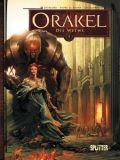 Orakel 05: Die Witwe