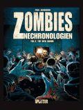 Zombies Nechronologien 02: Tot weil dumm
