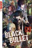 Black Bullet Novel 03 (Roman)