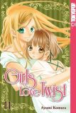 Girls Love Twist 11