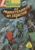 Bild-Abenteuer (1965) 33: Sigurd: Die Prophezeiungen des Eremiten