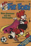 Fix und Foxi (1953) 30. Jahrgang 27