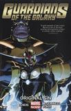 Guardians of the Galaxy (2013) TPB 04: Original Sin
