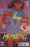 Ms. Marvel (2016) 01