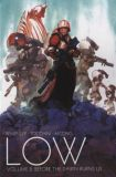 Low (2014) TPB 02: Before the Dawn burns us