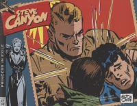 Steve Canyon HC 06: 1957-1958 - Princess in Exile
