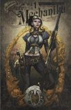 Lady Mechanika (2010) TPB 01