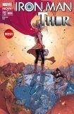 Iron Man/Thor (2015) 05