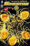 Sinestro (2015) 02: Im Netz der Angst