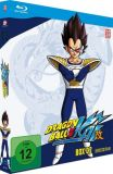 Dragonball Z Kai Box 02: Episoden 17-35 [Blu-ray]
