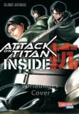 Attack on Titan - Inside