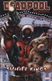 Deadpool Classic (2008) TPB 14: Suicide Kings