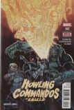 Howling Commandos of S.H.I.E.L.D. (2015) 02