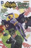 Batman '66 meets the Green Hornet (2014) TPB