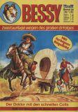 Bessy Zweitauflage (1976) 026: Der Doktor mit den schnellen Colts