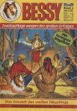 Bessy Zweitauflage (1976) 002: Das Amulett des weißen Häuptlings