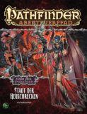 Pathfinder - Zorn der Gerechten 6: Stadt der Heuschrecken