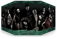 Vampire: Die Maskerade Erzählerschirm (V20)