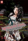 Resident Evil - Marhawa Desire Gesamtausgabe im Schuber