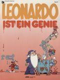 Leonardo (1989) 01: Leonardo ist ein Genie