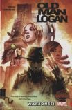 Old Man Logan (2015) TPB 00: Warzones!