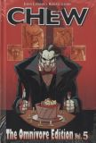 Chew (2009) The Omnivore Edition HC 05
