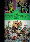 Prince Valiant (2009) HC 12: 1959-1960