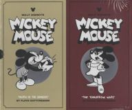 Mickey Mouse by Floyd Gottfredson Slipcase mit Vol. 7-8