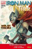 Iron Man/Thor (2015) 06